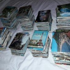 Postales: MAGNIFICO GRAN LOTE MAS DE 2500 POSTALES VARIADAS ANTIGUAS MODERNAS VARIAS TEMÁTICAS Y PAÍSES. Lote 182498641