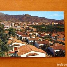 Postales: POSTAL - VISTA PARCIAL, LA VALL DE UXÓ, CASTELLÓN - EDICIONES GARCÍA GARRABELLA Y CÍA. -SIN CIRCULAR. Lote 183368001