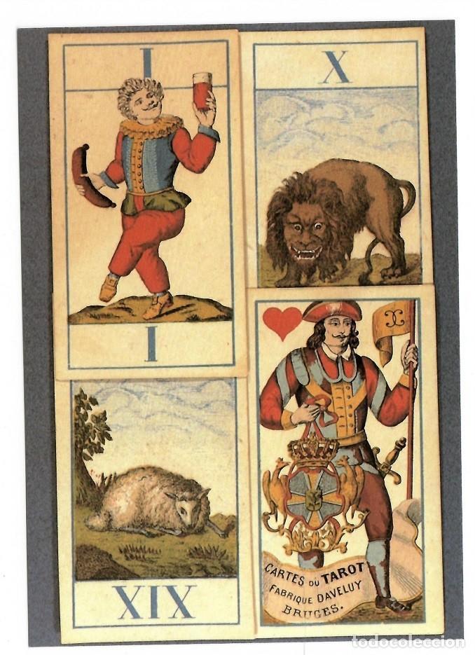 Postales: 15 Postales Museo Fournier de naipes de Alava - 1993 / Estuche - Foto 8 - 183483425