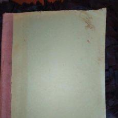 Postales: LOTE ANTIGUOS ÁLBUM POSTAL POSTALES CROMOS PAISES EXTRANJEROS + ÁLBUM POSTALES CIUDADES ESPAÑOLAS. Lote 183746535