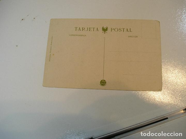 Postales: LOTE 20 ANTIGUAS TARJETA POSTAL EXPOSICION REGIONAL VALENCIANA FOTOS TODAS POSTALES (19) - Foto 10 - 183959092