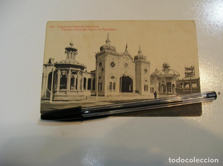 Postales: LOTE 20 ANTIGUAS TARJETA POSTAL EXPOSICION REGIONAL VALENCIANA FOTOS TODAS POSTALES (19) - Foto 11 - 183959092
