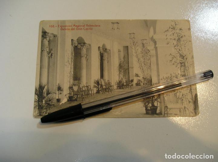 Postales: LOTE 20 ANTIGUAS TARJETA POSTAL EXPOSICION REGIONAL VALENCIANA FOTOS TODAS POSTALES (19) - Foto 14 - 183959092
