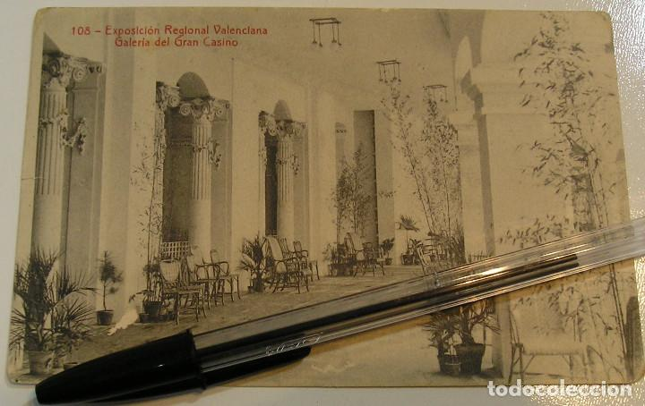 Postales: LOTE 20 ANTIGUAS TARJETA POSTAL EXPOSICION REGIONAL VALENCIANA FOTOS TODAS POSTALES (19) - Foto 15 - 183959092