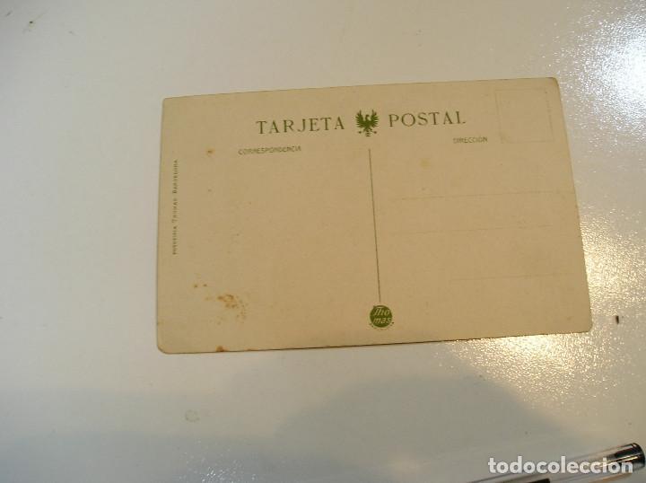 Postales: LOTE 20 ANTIGUAS TARJETA POSTAL EXPOSICION REGIONAL VALENCIANA FOTOS TODAS POSTALES (19) - Foto 16 - 183959092