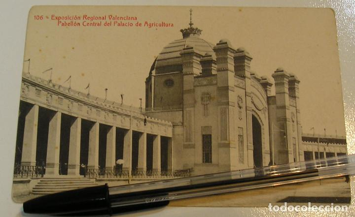 Postales: LOTE 20 ANTIGUAS TARJETA POSTAL EXPOSICION REGIONAL VALENCIANA FOTOS TODAS POSTALES (19) - Foto 18 - 183959092