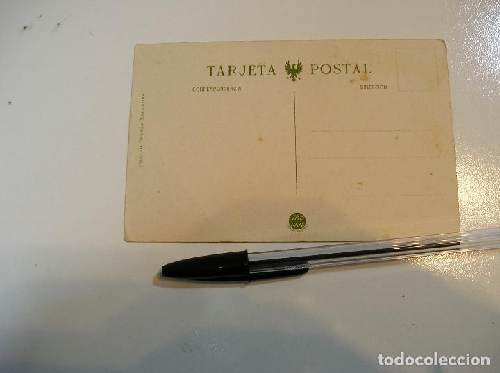 Postales: LOTE 20 ANTIGUAS TARJETA POSTAL EXPOSICION REGIONAL VALENCIANA FOTOS TODAS POSTALES (19) - Foto 25 - 183959092