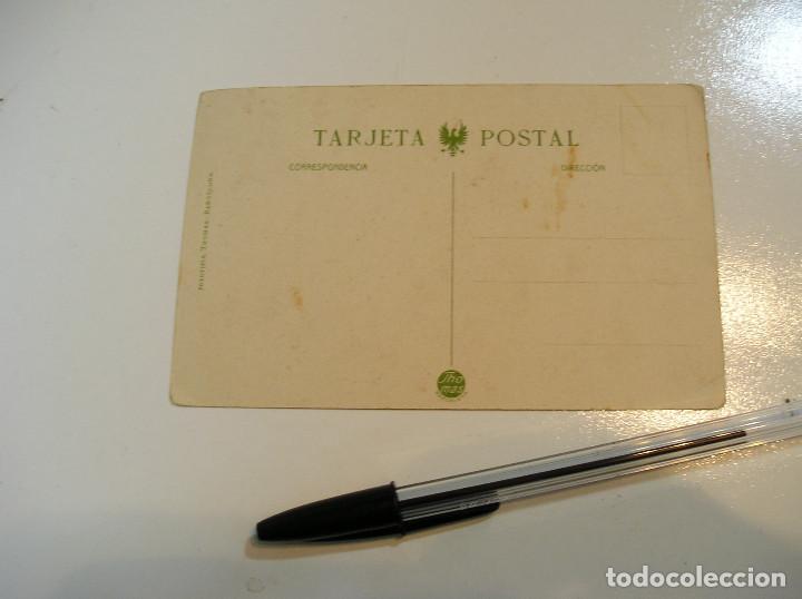 Postales: LOTE 20 ANTIGUAS TARJETA POSTAL EXPOSICION REGIONAL VALENCIANA FOTOS TODAS POSTALES (19) - Foto 32 - 183959092