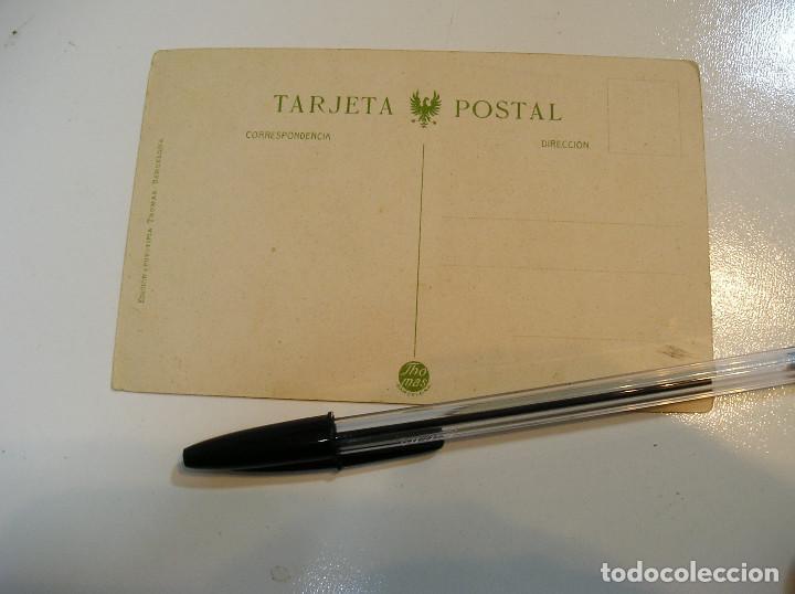 Postales: LOTE 20 ANTIGUAS TARJETA POSTAL EXPOSICION REGIONAL VALENCIANA FOTOS TODAS POSTALES (19) - Foto 35 - 183959092