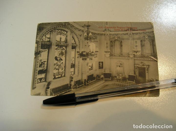 Postales: LOTE 20 ANTIGUAS TARJETA POSTAL EXPOSICION REGIONAL VALENCIANA FOTOS TODAS POSTALES (19) - Foto 36 - 183959092
