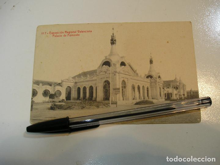 Postales: LOTE 20 ANTIGUAS TARJETA POSTAL EXPOSICION REGIONAL VALENCIANA FOTOS TODAS POSTALES (19) - Foto 40 - 183959092