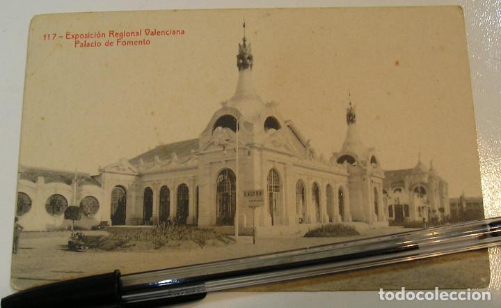 Postales: LOTE 20 ANTIGUAS TARJETA POSTAL EXPOSICION REGIONAL VALENCIANA FOTOS TODAS POSTALES (19) - Foto 41 - 183959092
