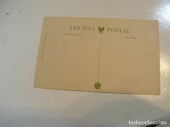 Postales: LOTE 20 ANTIGUAS TARJETA POSTAL EXPOSICION REGIONAL VALENCIANA FOTOS TODAS POSTALES (19) - Foto 42 - 183959092
