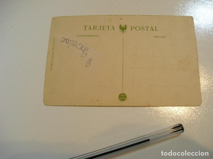 Postales: LOTE 20 ANTIGUAS TARJETA POSTAL EXPOSICION REGIONAL VALENCIANA FOTOS TODAS POSTALES (19) - Foto 45 - 183959092