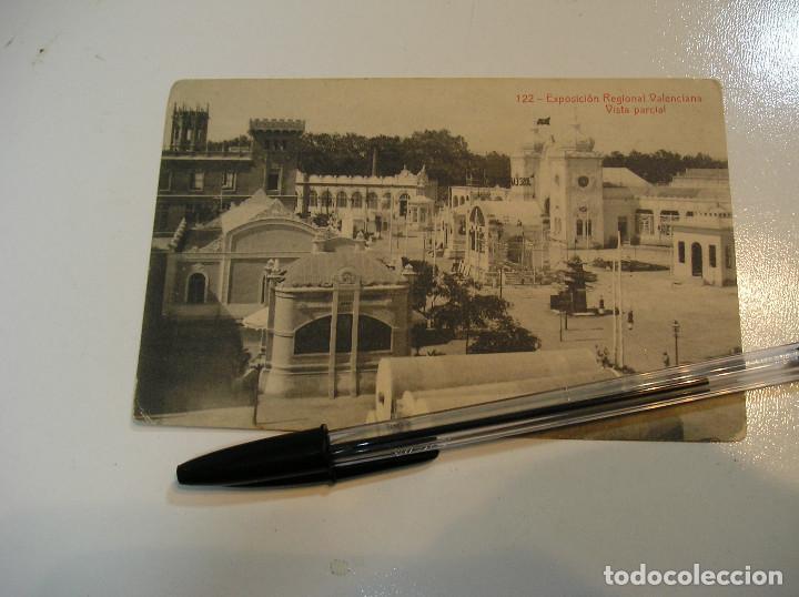 Postales: LOTE 20 ANTIGUAS TARJETA POSTAL EXPOSICION REGIONAL VALENCIANA FOTOS TODAS POSTALES (19) - Foto 46 - 183959092