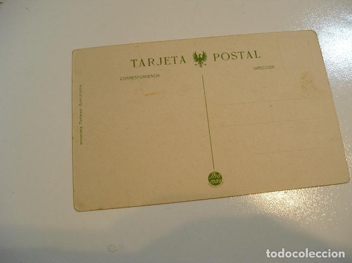 Postales: LOTE 20 ANTIGUAS TARJETA POSTAL EXPOSICION REGIONAL VALENCIANA FOTOS TODAS POSTALES (19) - Foto 54 - 183959092