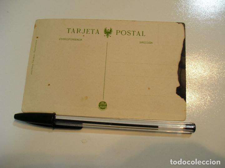 Postales: LOTE 20 ANTIGUAS TARJETA POSTAL EXPOSICION REGIONAL VALENCIANA FOTOS TODAS POSTALES (19) - Foto 60 - 183959092