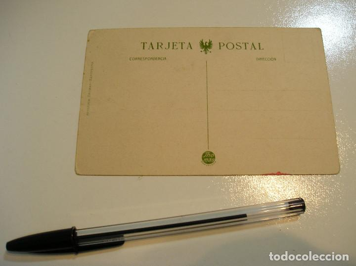 Postales: LOTE 20 ANTIGUAS TARJETA POSTAL EXPOSICION REGIONAL VALENCIANA FOTOS TODAS POSTALES (19) - Foto 63 - 183959092