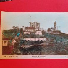 Postales: BARCELONA. Lote 184271408