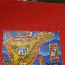 Postales: TENERIFE.CIRCULADA.. Lote 184562566