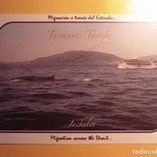 Postales: POSTALES - FAUNA MARINA - BALLENA - RORCUAL COMÚN.. Lote 185256625