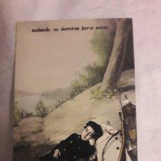 Postales: POSTAL CIRCULADA DE 1908. Lote 188602851