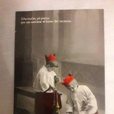 Postales: POSTAL CIRCULADA DE 1908. Lote 188603676