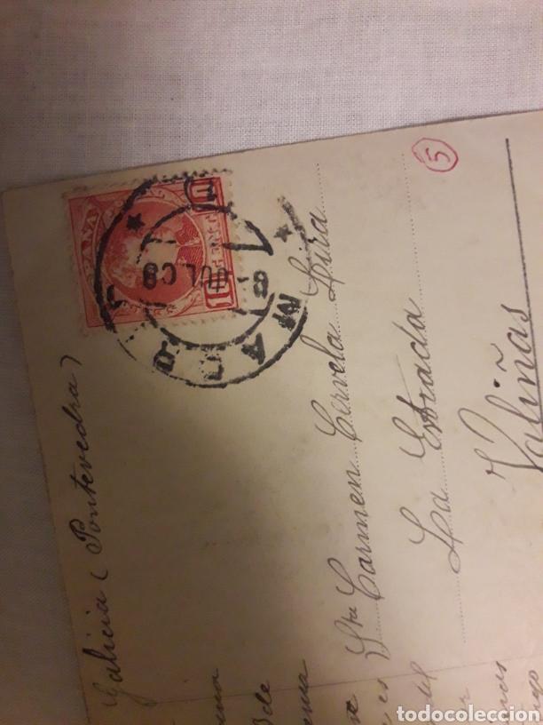 Postales: Postal circulada de 1908 - Foto 2 - 188603933
