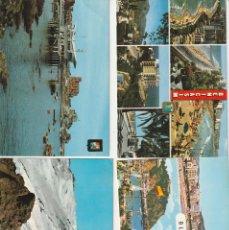 Postales: LOTE Nº 24 (4 POSTALES) . Lote 189544308