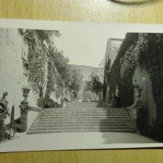 Postales: 717 FOTO POSTAL - AGFA - NO INDICA EDITOR NI DATOS. Lote 190783995