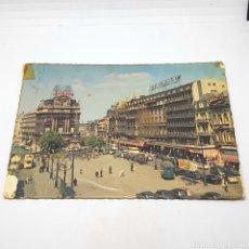 Postales: (CEP.05) TARJETA POSTAL CIRCULADA. N°10 BRUSELAS.. Lote 191176820