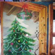Cartoline: SINGLE POSTAL 1958. Lote 193089155