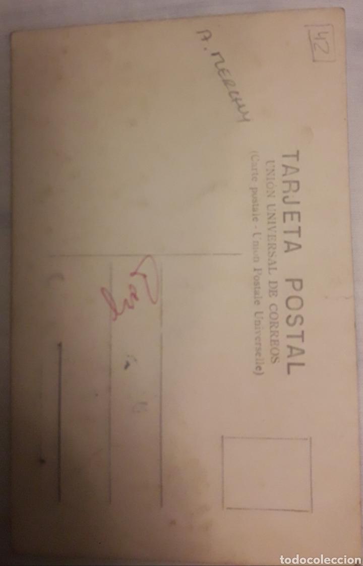 Postales: Muy antigua tarjeta posta fotografica l niños - Foto 2 - 194240565