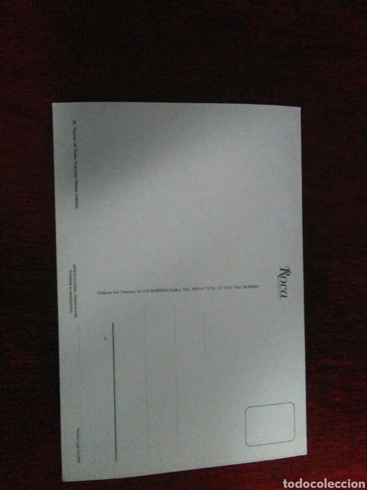 Postales: Figuras del toreo, francisco Rivera ordoñez, año 1997 - Foto 2 - 194243775