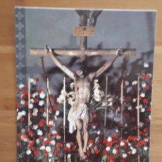 Postales: POSTAL CRISTO CRUZ. Lote 194391905