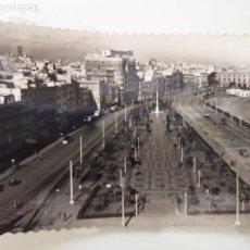 Postales: POSTALES DE CÁDIZ. AVDA. DE RAMÓN DE CARRANZA.. Lote 194407607