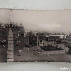 Postales: POSTALES DE CÁDIZ. AVDA. DE RAMÓN DE CARRANZA.. Lote 240658145
