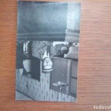 Postales: ANTIGUA POSTAL 1900, MUY RARA. ÚNICA EN TC. Lote 194507502