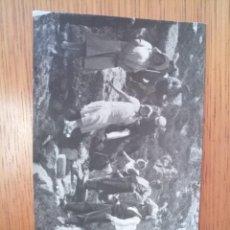 Postales: ANTIGUA POSTAL 1900, MUY RARA. ÚNICA EN TC. Lote 194507737