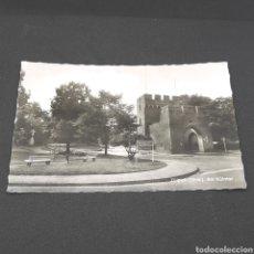 Postales: (CV.07) FOTO POSTAL CIRCULADA. 67/5. ZÜLPICH. Lote 194628662