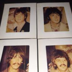 Postales: FOTO POSTALES BEATLES. Lote 194762142