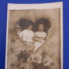 Postales: ANTIGUA TARJETA POSTAL FOTOGRAFICA. Lote 194786735