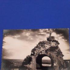 Postales: POSTAL FOTOGRAFICA ANTIGUA BIARRIZT. Lote 194861436