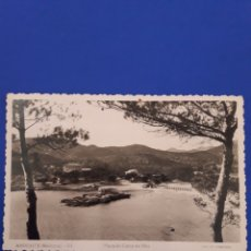 Postales: TARJETA POSTAL FOTOGRAFICA ANTIGUA DE ANDRAITX MALLORCA. Lote 194916266