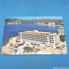 Postales: (ER.05) POSTAL NO CIRCULADA. HOTEL NAUTILUS. BAHIA DE SAN ANTONIO. IBIZA. Lote 194972820