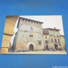 Postales: (ER.05) POSTAL NO CIRCULADA. N°P-501 TORRE DEL MERINO. MUSEO Y SALA DE EXPOSICIONES. Lote 194975826