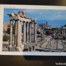 Postales: POSTAL - ROMA. Lote 194985406