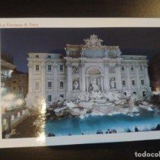 Postales: POSTAL - ROMA. Lote 194985411
