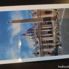Postales: POSTAL - ROMA. Lote 194985420