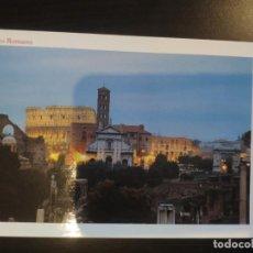 Postales: POSTAL - ROMA. Lote 194985827